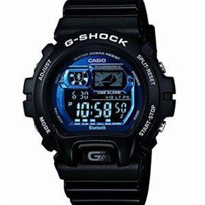 Rare🔺Casio G-Shock Bluetooth Digital Watch